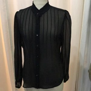 Kate Hill blouse